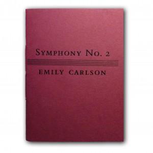 Symphony no 2 cover