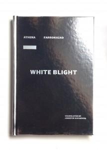 White Blight Cover